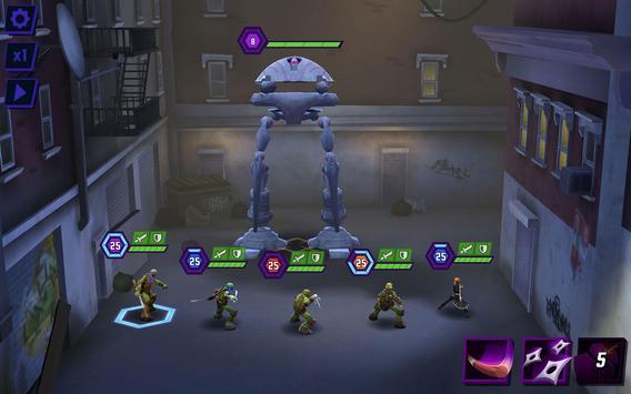 忍者神龟:传奇 截图 5