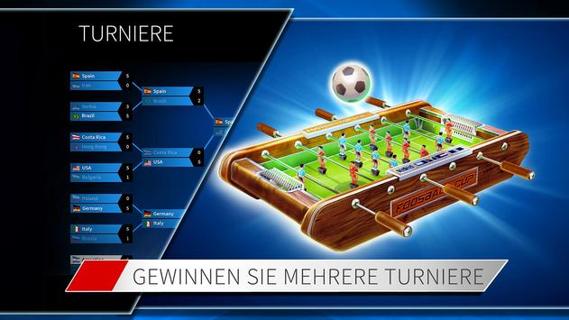 Kicker Weltmeisterschaft Screenshot 2