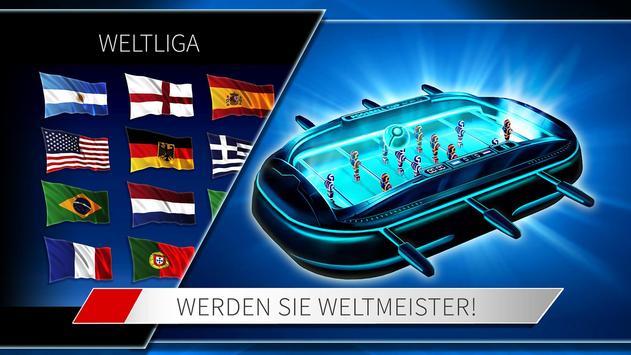Kicker Weltmeisterschaft Screenshot 3