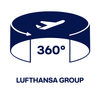 Lufthansa Group VR أيقونة