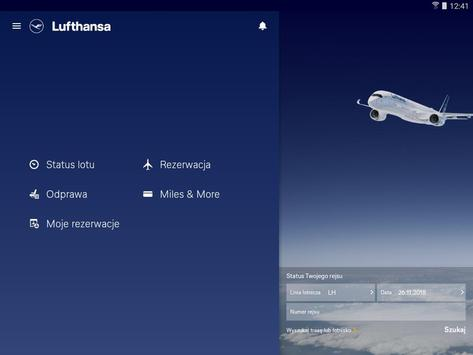 Lufthansa screenshot 10