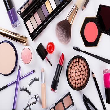 Photo Face Makeup Pro 2019 poster