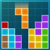 Classic Block Puzzledom 圖標