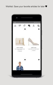 LuisaViaRoma - Designer Brands, Fashion Shopping screenshot 3
