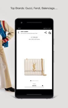 LuisaViaRoma - Designer Brands, Fashion Shopping screenshot 2