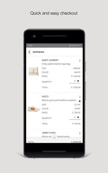 LuisaViaRoma - Designer Brands, Fashion Shopping screenshot 4
