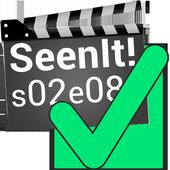 SeenIt! icon