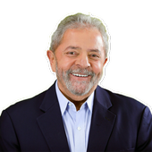 Stickers de Lula icon
