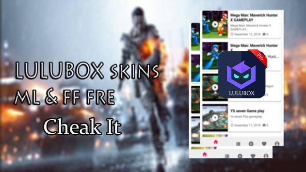 Guide for Free Lulu Box - Skins and Diamonds Tips screenshot 6