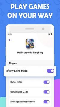 Guide For Lulubox Apk Free FF lulu box ảnh chụp màn hình 1