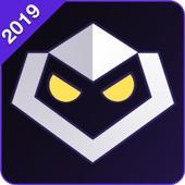 Lulu Free Box for FF & ML Helps icon