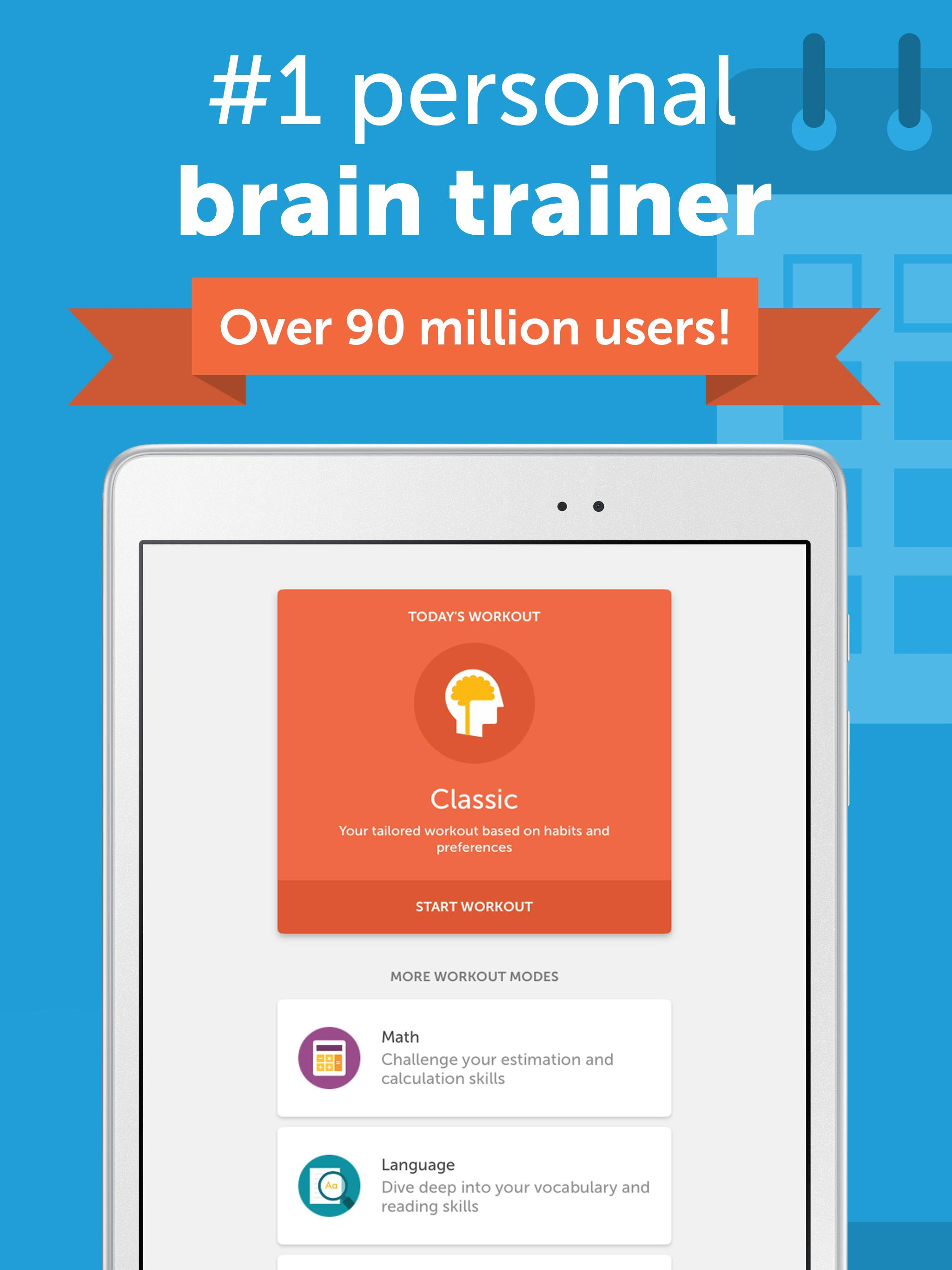Lumosity for Android - APK Download