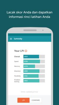 Lumosity screenshot 3