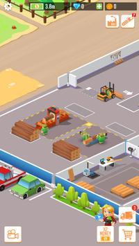 Lumber Inc скриншот 1
