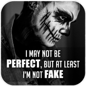 Fake People Quotes icon