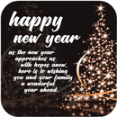 New Year Greeting Cards APK