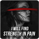 Strong Life Quotes APK