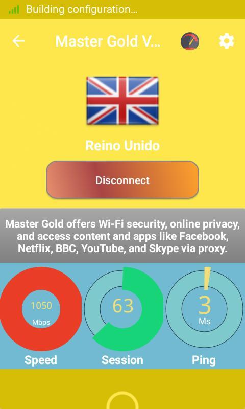 Facebook Gold Apk Free Download