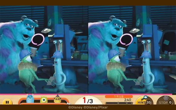 디즈니 틀린그림찾기 screenshot 6