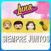 Soy Luna Adivina la Canción con Emojis icon