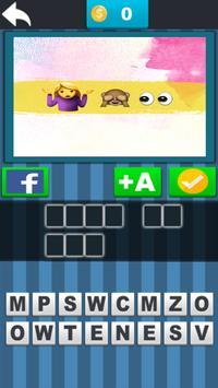 Soy Luna Adivina la Canción con Emojis screenshot 1