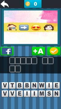 Soy Luna Adivina la Canción con Emojis screenshot 3