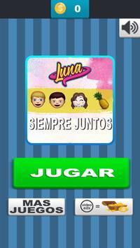 Soy Luna Adivina la Canción con Emojis screenshot 4