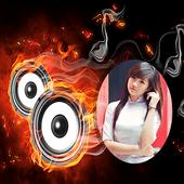 Dj Sound Photo Frame icon