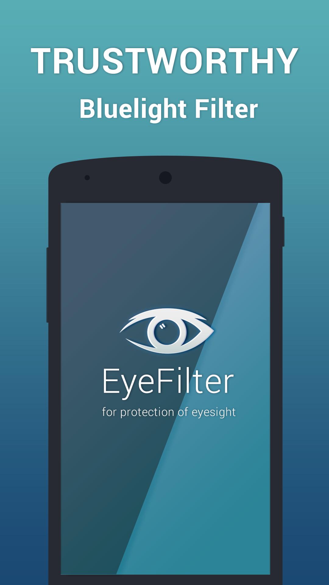 EyeFilter PRO – Bluelight v2.2.2 [Paid] 1