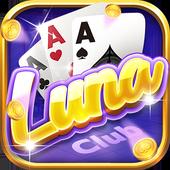 Game danh bai doi thuong Luna Online 2019 icon