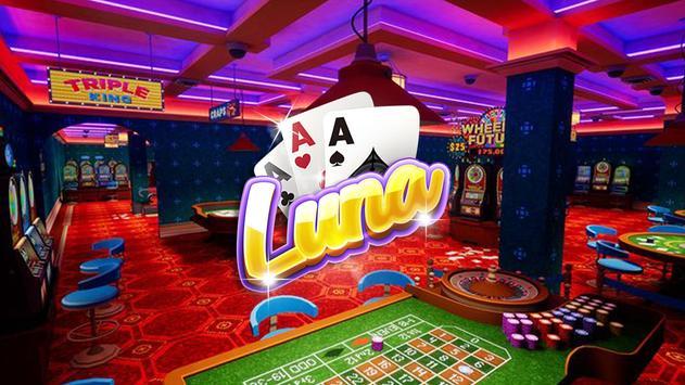 Game danh bai doi thuong Luna Online 2019 screenshot 1
