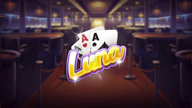 Game danh bai doi thuong Luna Online 2019 screenshot 2