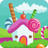 Candy Island icon