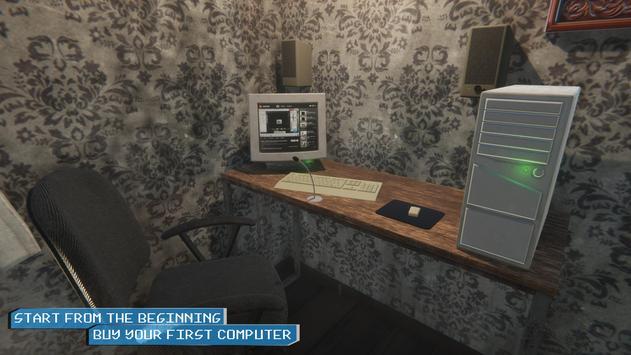 Streamer Simulator imagem de tela 12