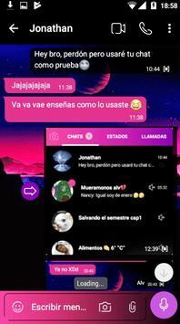 WA BLACK MAGNETO 2019 screenshot 1