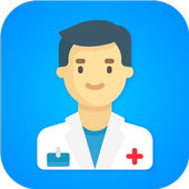 Thank Your Doctor icon