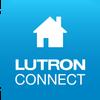 Lutron Connect Zeichen