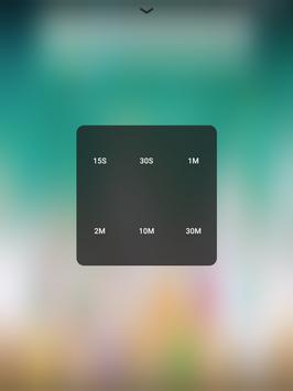 مركز التحكم تصوير الشاشة 22