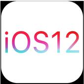 Launcher iOS 12 иконка
