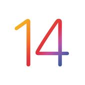 Launcher iOS 14 v3.9.8 (Ad-Free) (Unlocked) (10.8 MB)