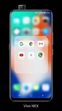 Launcher iOS 13 Ekran Görüntüsü 3