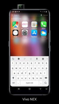 Launcher iOS 12 скриншот 2
