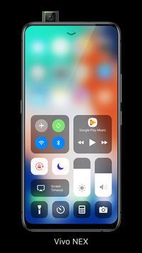 Launcher iOS 12 скриншот 4