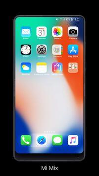 Launcher iOS 12 скриншот 6