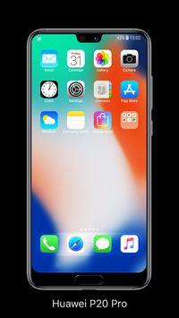 Launcher iOS 12 скриншот 8
