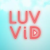 LUV Vid icon