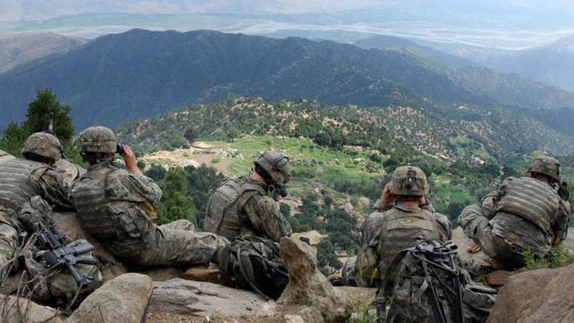 Army Live Wallpaper screenshot 11