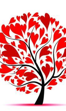 Sakura Live Wallpaper poster