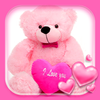 Love Teddy Bear Wallpapers icon