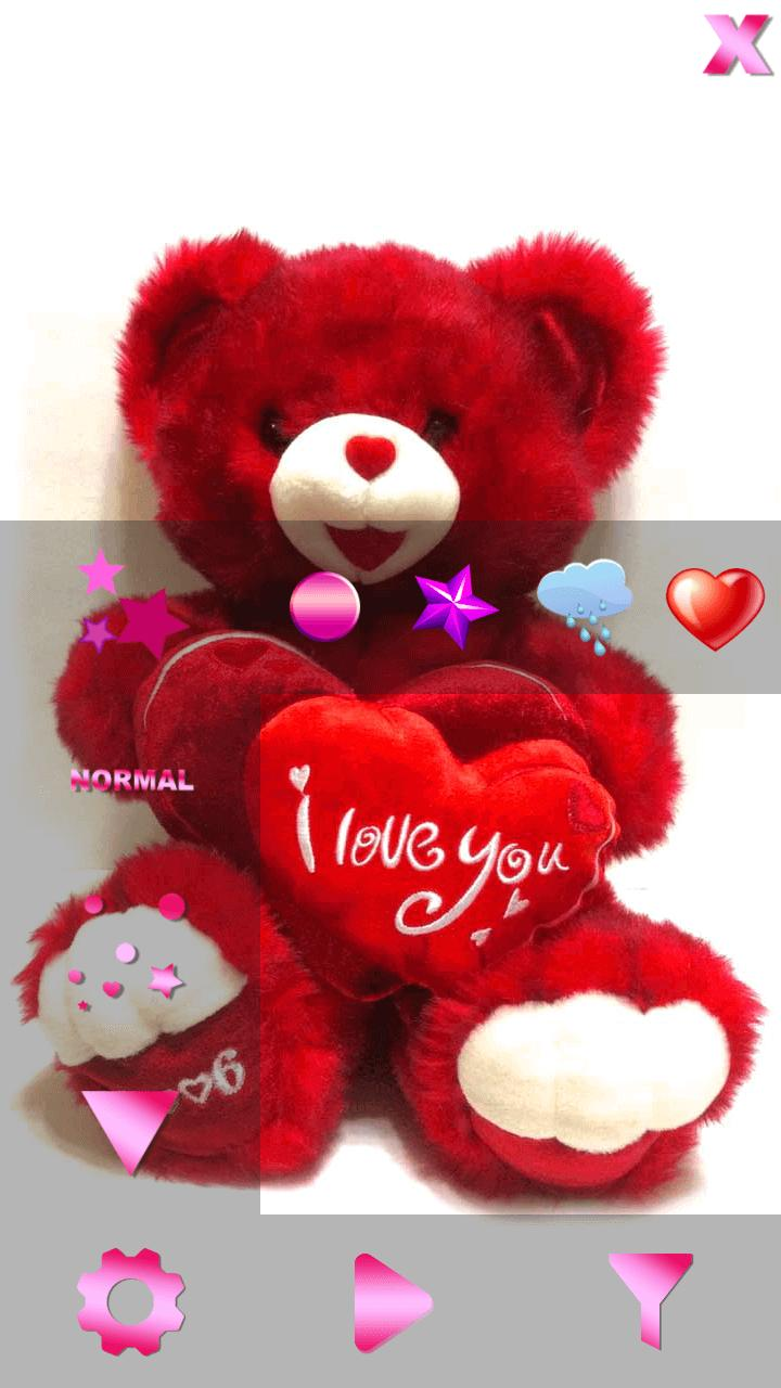 Love Teddy Bear Wallpapers For Android Apk Download
